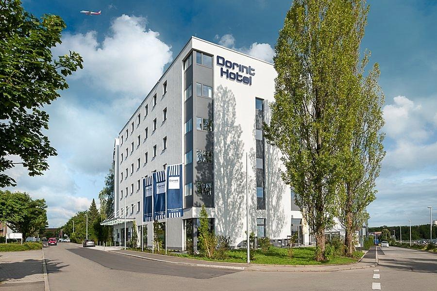 Dorint Airport Stuttgart