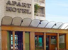 Hotel Kent Apart en Córdoba