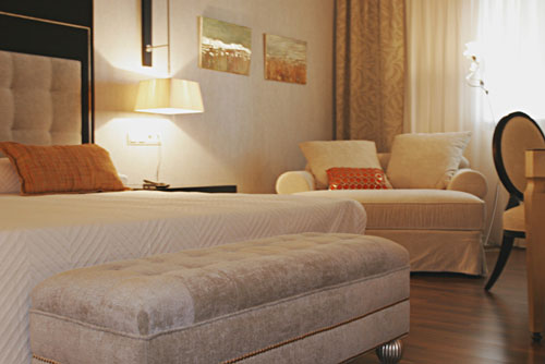 Fotos del hotel - HOTEL HUSA 525