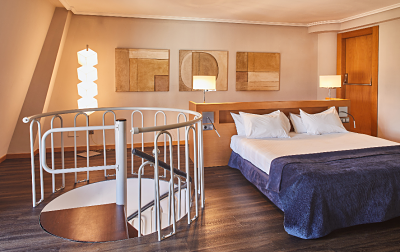 Fotos del hotel - SILKEN CIUDAD DE VITORIA