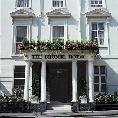 foto del HOTEL BRUNEL HOTEL en LONDRES (LONDRES). IN