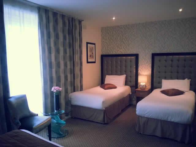 Fotos del hotel - DUKE OF LEINSTER HOTEL