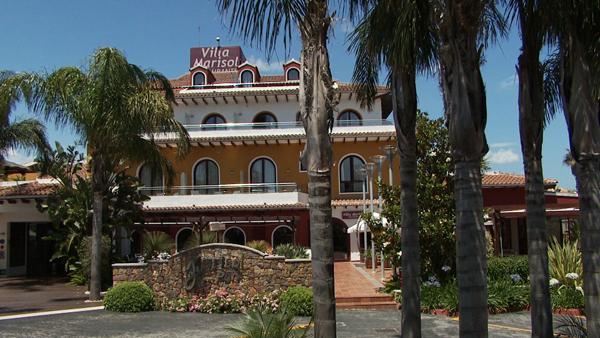 Fotos del hotel - DOMUS SELECTA VILLA MARISOL