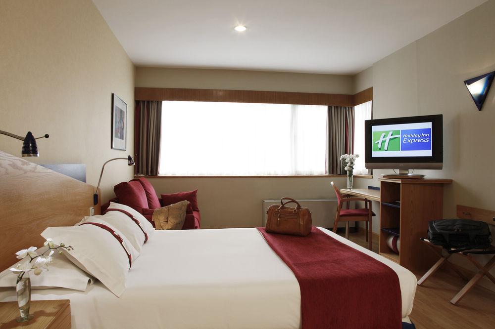 RAMADA BY WYNDHAM MADRID TRES CANTOS - Hotel cerca del Casino de Juego de Torrelodones