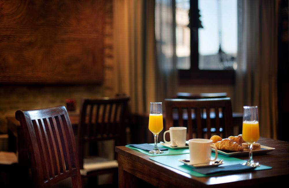 HOTEL ABAD TOLEDO - Hotel cerca del Corpus Christi