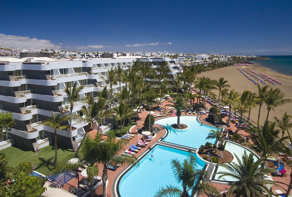 SUITEHOTEL FARIONES PLAYA - Hotel cerca del Lanzarote Golf