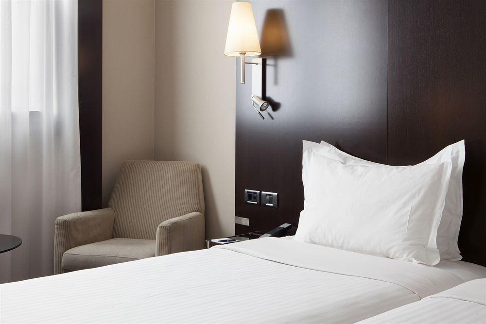 AC HOTEL VALENCIA - Hotel cerca del Sala de cine Hemisfèric