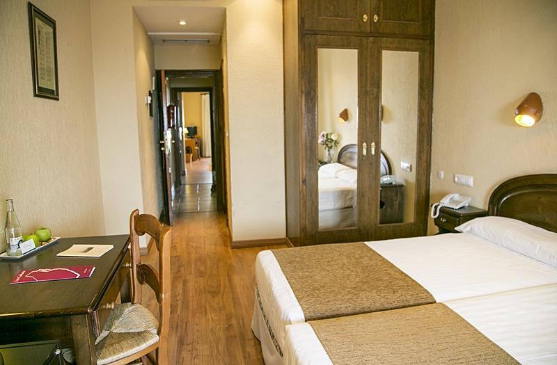 HOTEL LOS CANTAROS - costa de la luz