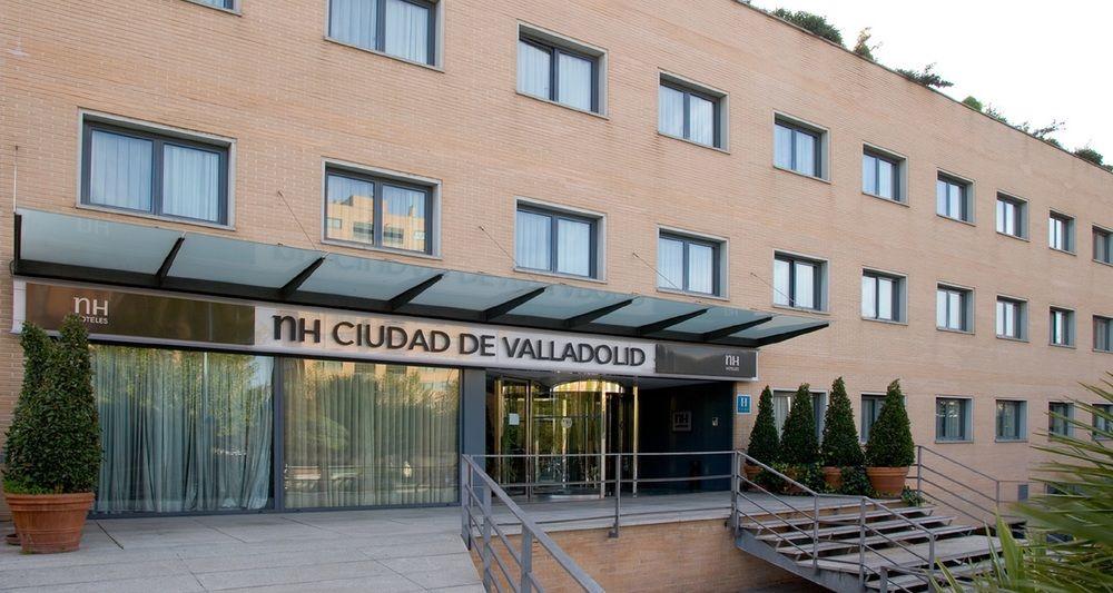 NH CIUDAD DE VALLADOLID - Hotel cerca del Club de campo La Galera