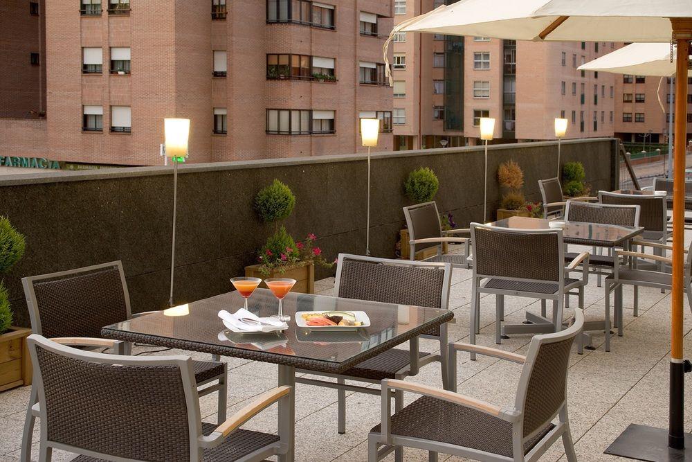 NH VALLADOLID BALAGO - Hotel cerca del Club de campo La Galera