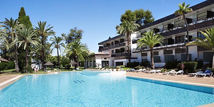 Hotel JEREZ HOTEL AND SPA
