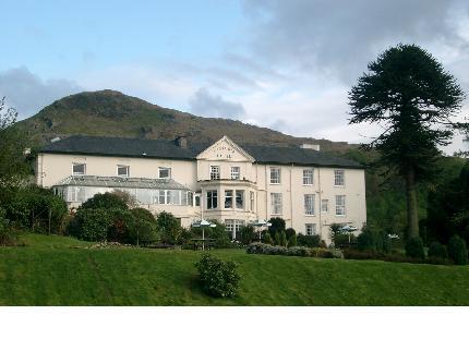 Trovalia The Royal Victoria Hotel Snowdonia