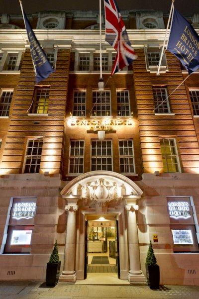 Hotel London Bridge Hotel