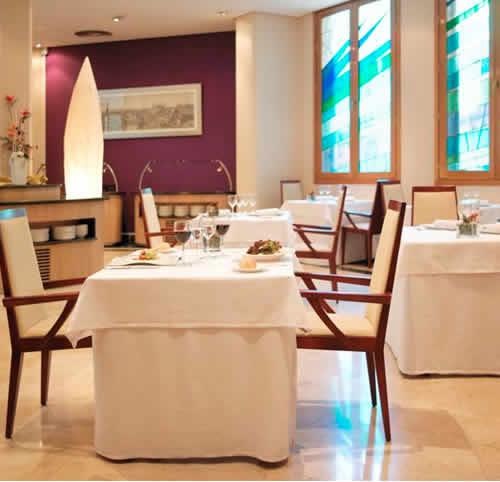Fotos del hotel - HESPERIA ZARAGOZA CENTRO