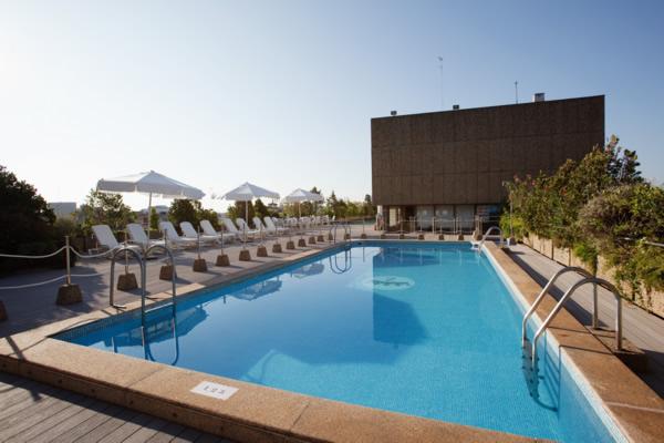 Fotos del hotel - PALAFOX