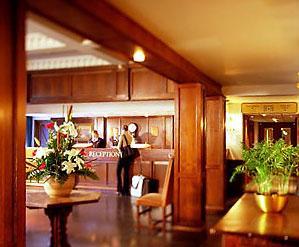 Oferta en Hotel Marriott Aberdeen en Aberdeen