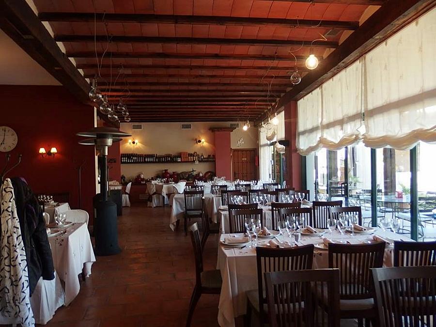 Fotos del hotel - DOMUS SELECTA LAS AGUAS DE ARBUNIEL
