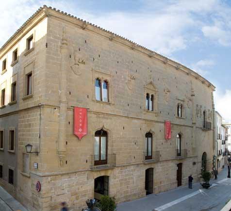 DOMUS SELECTA PALACIO DE LOS SALCEDO