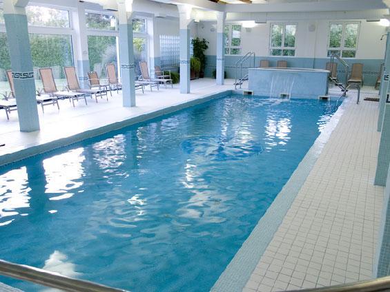 Fotos del hotel - DOMUS SELECTA FRAGA DO EUME