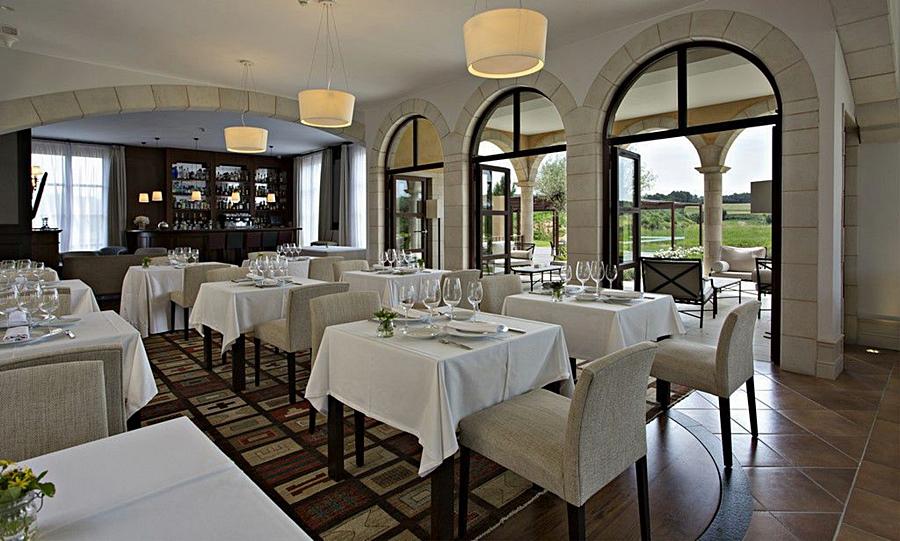 Fotos del hotel - DOMUS SELECTA CASA ANAMARIA HOTEL & VILLAS