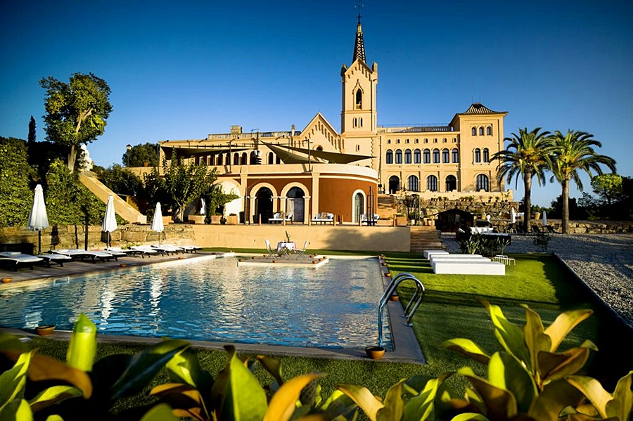Hotel Sant Pere Del Bosc & Spa - The Originals Relais