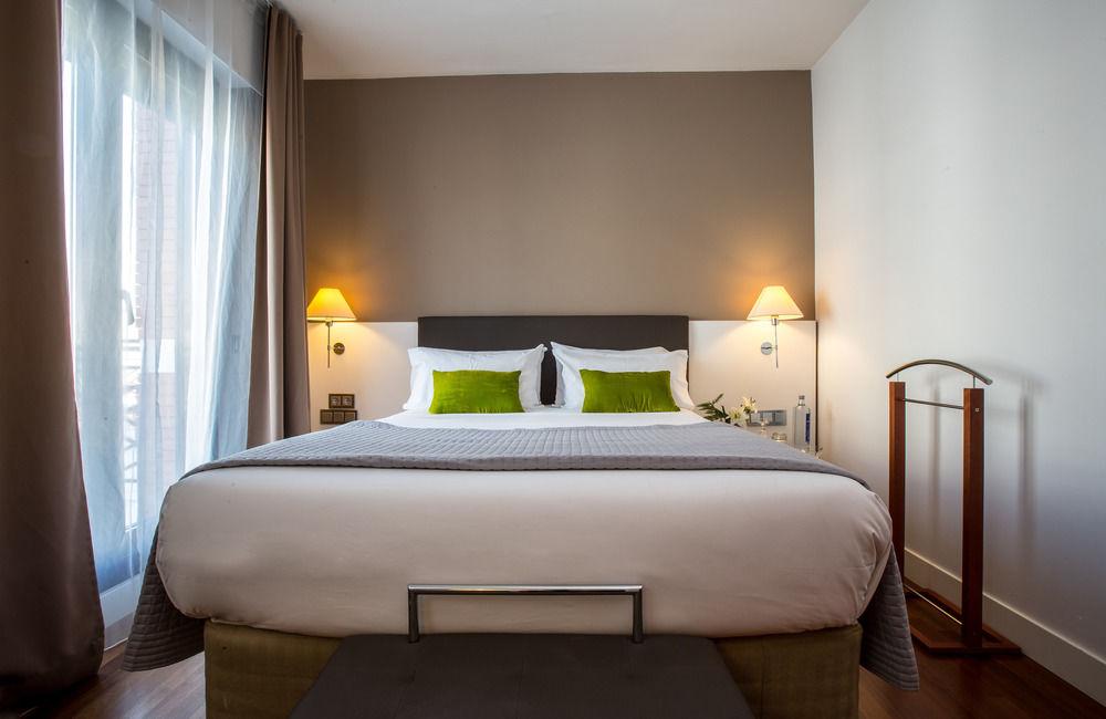 LEONARDO BOUTIQUE HOTEL MADRID - Hotel cerca del Sala Berlanga