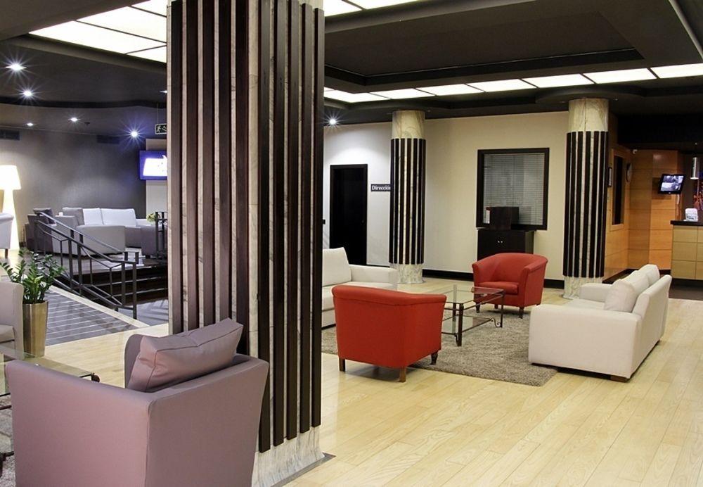HOTEL CONDE DUQUE BILBAO - Hotel cerca del Bar-Restaurante Ambigú