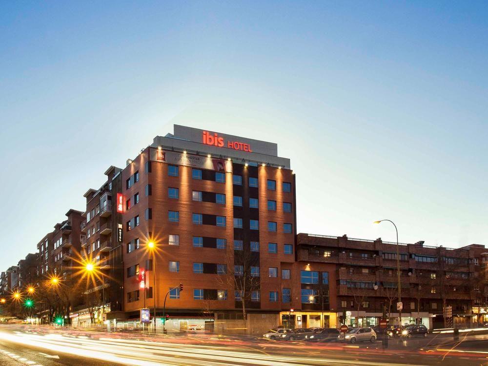 IBIS MADRID CENTRO LAS VENTAS - Hotel cerca del Hospital Gregorio Marañón
