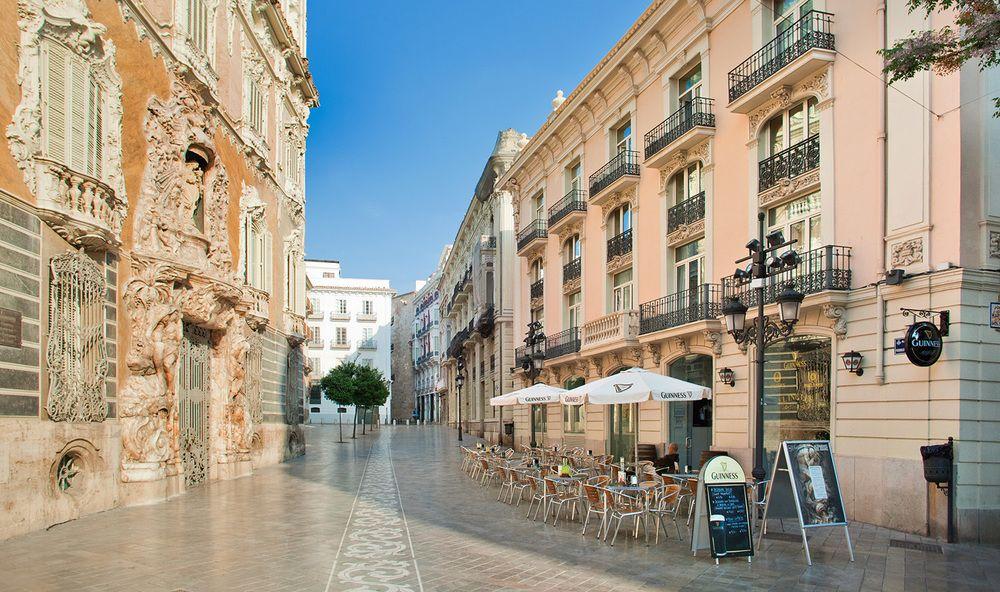 SH INGLES BOUTIQUE - Hotel cerca del Instituto Valenciano de Arte Moderno