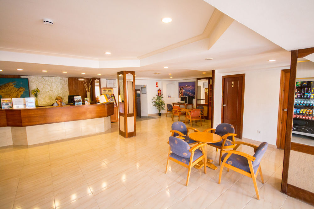 AMIC CAN PASTILLA - Hotel cerca del Aeropuerto de Palma de Mallorca Son Sant Joan