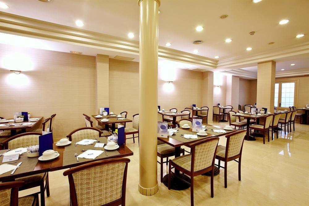 HCC TABER - Hotel cerca del Restaurante Hare Krishna Govinda