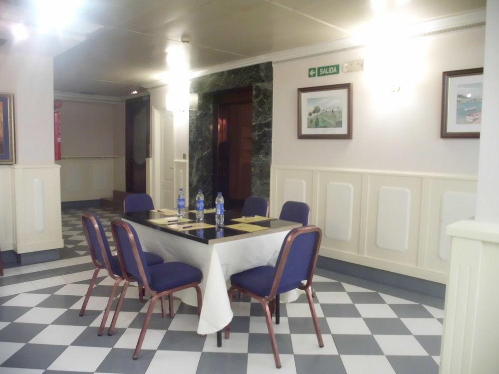 SERCOTEL ARENAL BILBAO - Hotel cerca del Club de Campo Laukariz