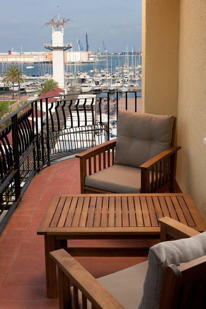 NH CASTELLON TURCOSA - Hotel cerca del Club de Golf Costa de Azahar