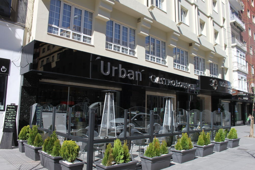 URBAN DREAM GRANADA - Hotel cerca del Parque García Lorca de Granada