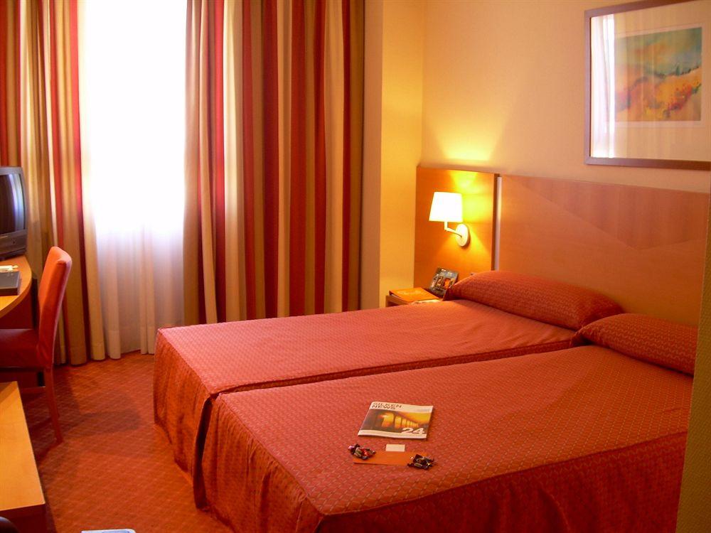 Fotos del hotel - SILKEN LUIS DE LEON