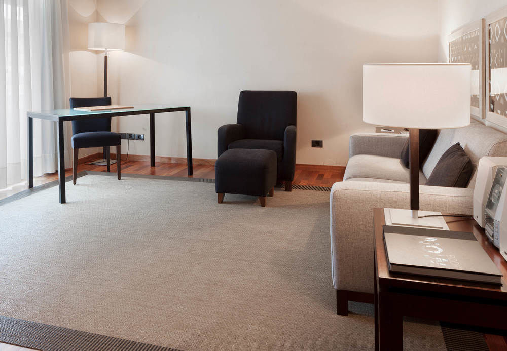 AC HOTEL CIUDAD DE PAMPLONA BY MARRIOTT - Hotel cerca del Estadio Reyno de Navarra