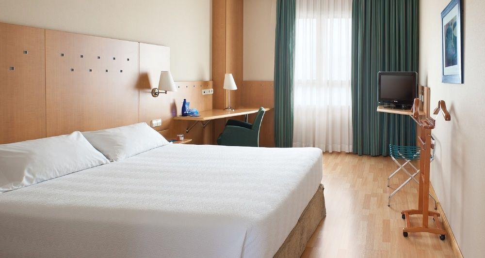 NH LEGANÉS - Hotel cerca del Universidad Carlos III