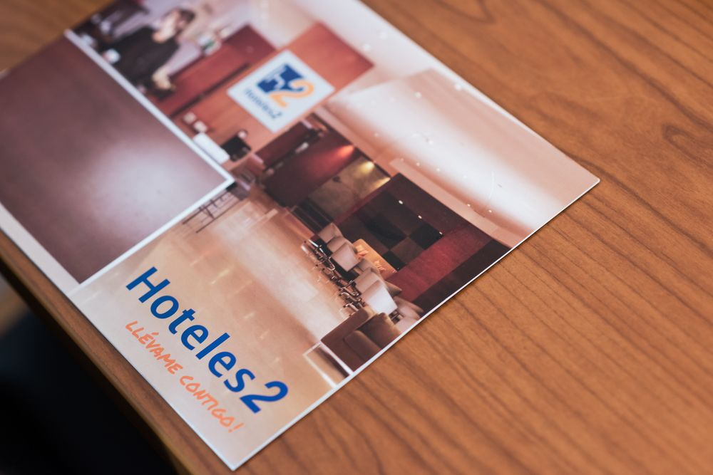Hotel B&B Hotel Elche