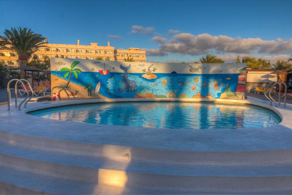BEATRIZ PLAYA - SPA - Hotel cerca del Aeropuerto de Lanzarote
