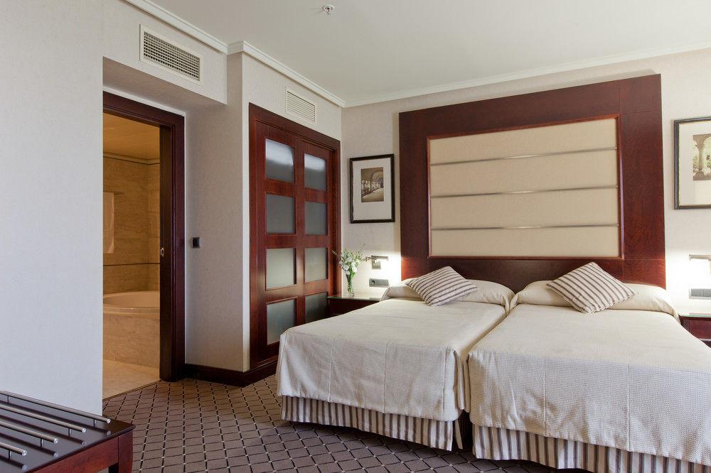 Fotos del hotel - SEVILLA CENTER