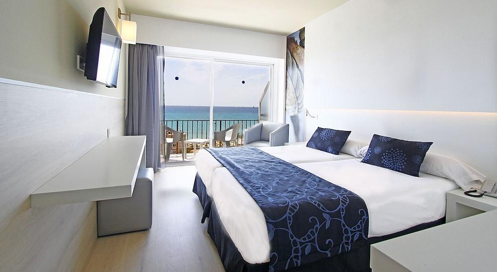 BG JAVA - Hotel cerca del Aeropuerto de Palma de Mallorca Son Sant Joan