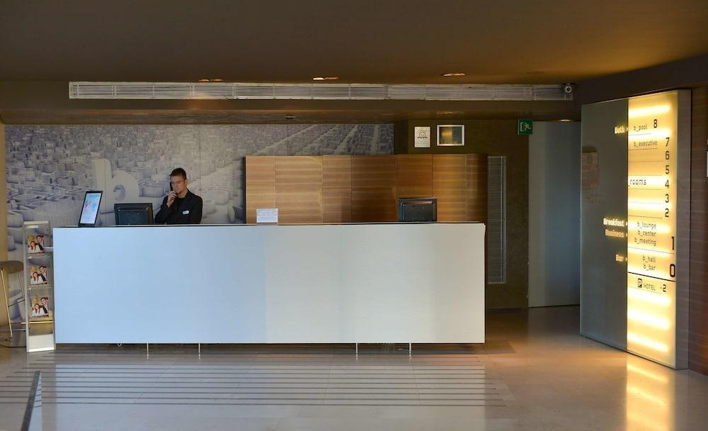 Fotos del hotel - B HOTEL