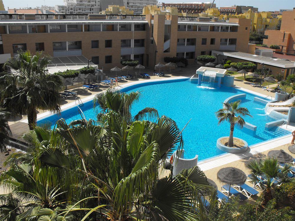 HOTEL NEPTUNO - Hotel cerca del Club de Golf Playa Serena