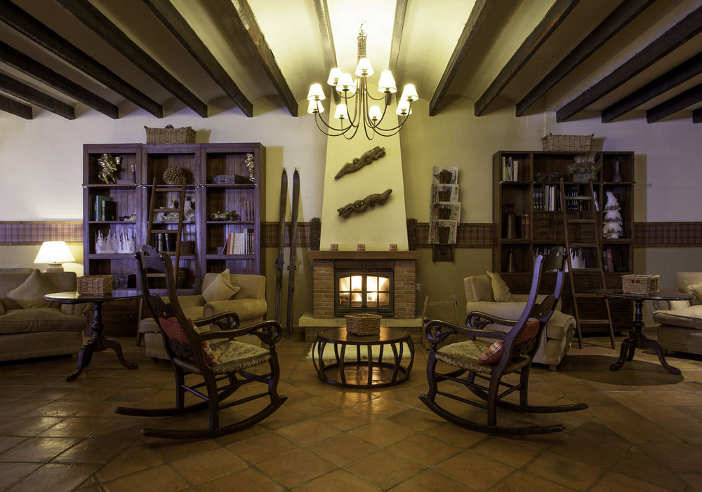 VINCCI RUMAYKIYYA - Hotel cerca del Comarca de las Alpujarras