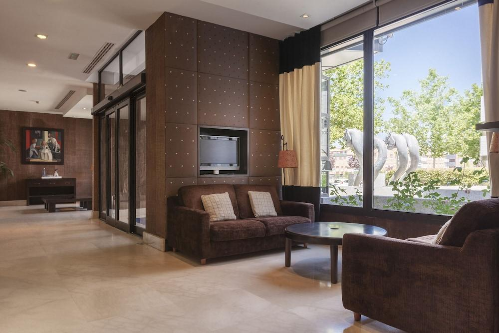 NH SAN SEBASTIAN DE LOS REYES - Hotel cerca del Circuito del Jarama
