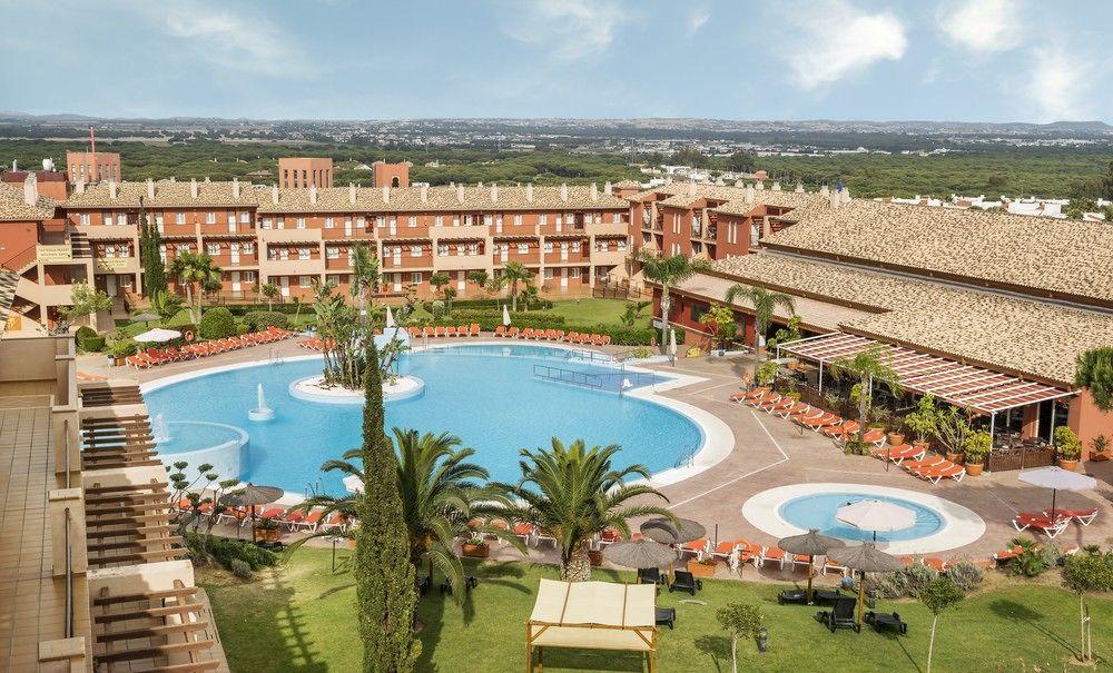 Fotos del hotel - APARTHOTEL ILUNION SANCTI PETRI