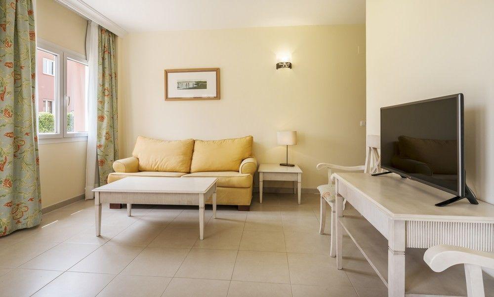 Fotos del hotel - APARTHOTEL ILUNION TARTESSUS SANCTI PETRI