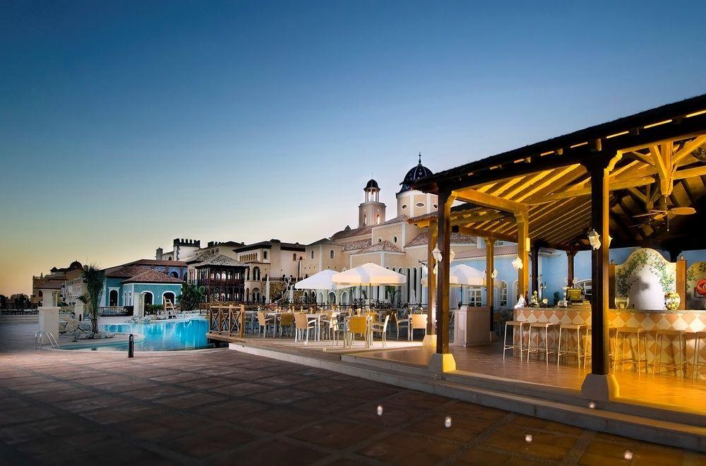 THE LEVEL AT MELIA VILLAITANA - Hotel cerca del Parque Temático Terra Mítica