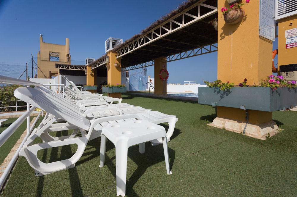 SOHO BOUTIQUE PUERTO - Hotel cerca del Playa Fuentebravía