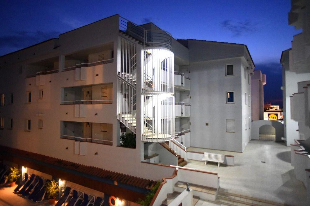 MAURICI PARK - Hotel cerca del Parque Natural de Aiguamolls de l'Empordà